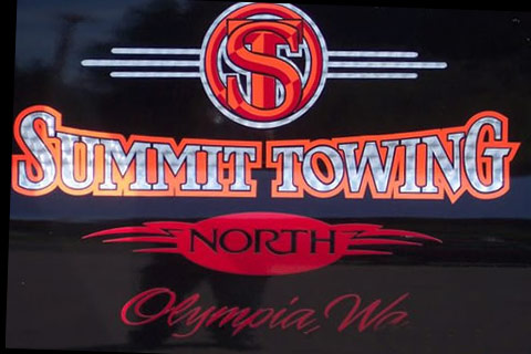 Summit Towing About