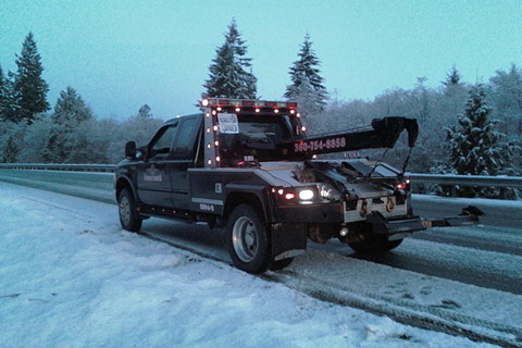 Summit Towing North