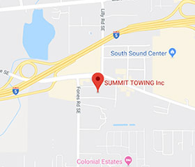 Summit Towing on Google Maps